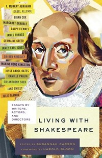 Living With Shakespeare Essays By Writers Actors And Directors  Living With Shakespeare Essays By Writers Actors And Directors Edited  By Susannah Carson  A Review Essay About Science And Technology also High School Entrance Essay Examples  Essays On High School