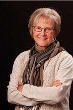 Author Pamela Mingle (2013)