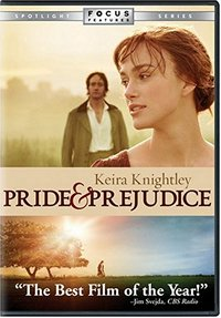PandP (2005) DVD cover