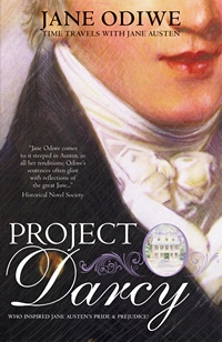 Project Darcy, by Jane Odiwe (2013)