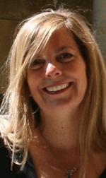 Author Karen Doornebos (2013)