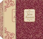 The Complete Novels of Jane Austen, Race Point Edition 2013