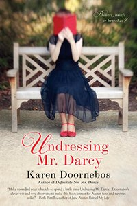 Undressing Mr. Darcy by Karen Doornebos (2013)