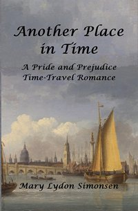 Another Place in Time Mary Lydon Simonsen (2014 )