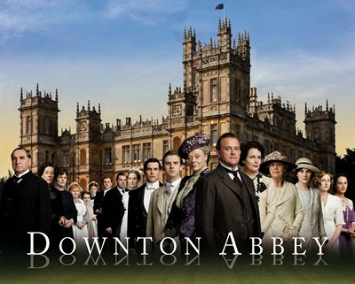Downton Abbey banner (c) MASTERPIECE