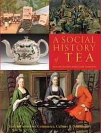 A Social History of Tea 2013