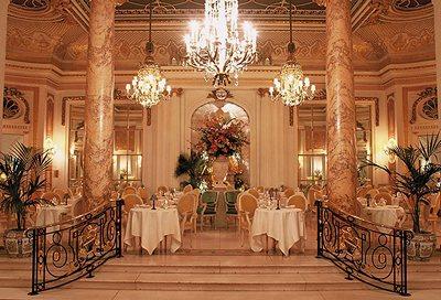 Tea at the London Ritz Hotel 2014