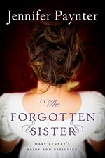 The Forgotten Sister by Jennifer Paynter 2014