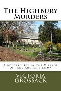 The Highbury Murder 2013 x 200