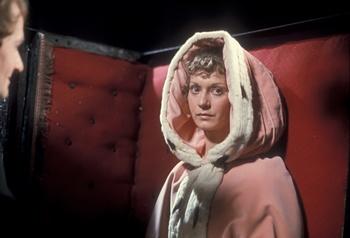Dorian Goodwin as Emma Woodhouse, Emma (1972)
