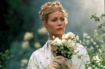 Gwynth Paltrow in Emma (1996) x 350