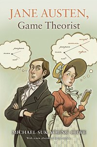 Jane Austen Game Theroist Michael Chwe 2013 x 200