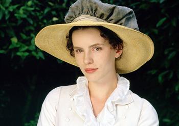 Kate Beckinsale as Emma Woodhouse in Emma (1996)