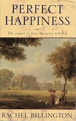 Perfect Happiness by Rachel Billington 1996 x 150