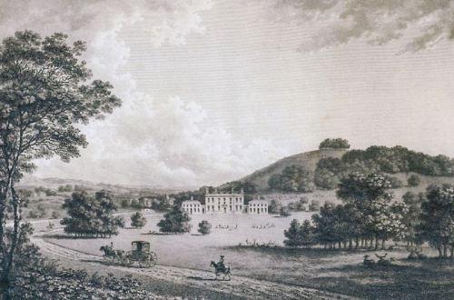 Godmersham 1779 - wikipedia
