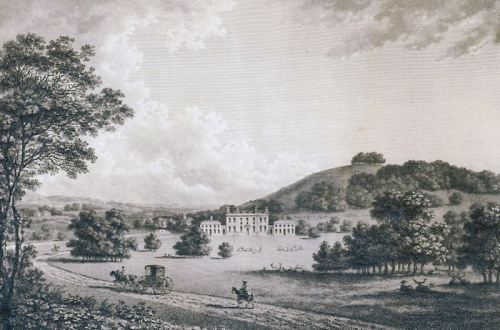 Godmersham 1779 - wikipedia