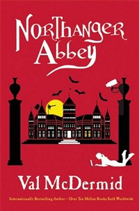 Northanger Abbey Austen Project Val McDermid 2014 x 200