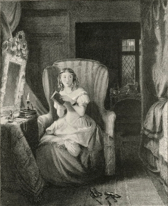 Catharine Moreland Character Sketches of Romance, Fiction and the Drama by R. W. Buss