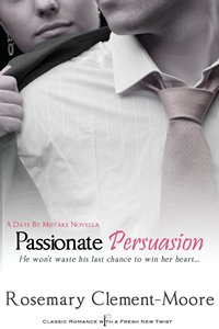 Passionate Persusion Clement Moore 2014 x 200