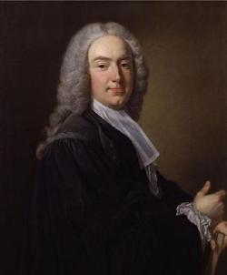 William Murray. 1st Earl of Mansfield