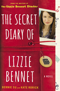 Secret Diaries Secret Diaries of Lizzie Bennet by Bernie Su and Kate Rorick 2014 x 200