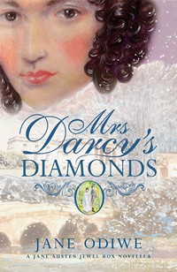 Mrs Darcys Diamonds by Jane Odiwe x 200