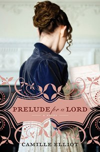 Prelude for a Lord Camille Elliot (2014)
