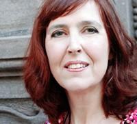 Author Catherine Lloyd 2014