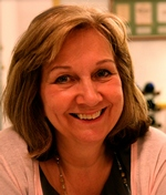 Author Jane Odiwe (2014)