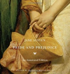 An Annotated Pride and Prejudice x 250