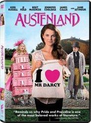 Austenland 2013 DVD x 353