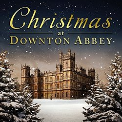 Christmas at Downton Abbey CD x 250
