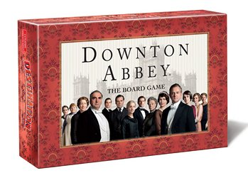Downton Abbey board game x 250