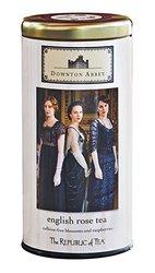 Downton Abbey English Rose Tea x 250