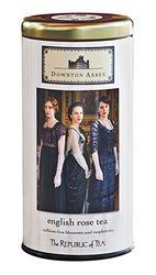 Downton Abbey English Rose Tea x 250