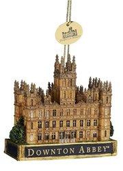 Downton Abbey ornament x 250