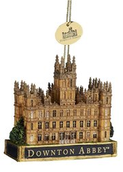 Downton Abbey ornament x 250
