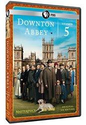 Downton Abbey Season 5 x 250