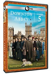 Downton Abbey Season 5 x 250