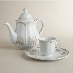 Downton Abbey Teapot x 250