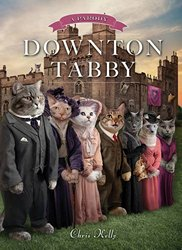 Downton Tabby x 250