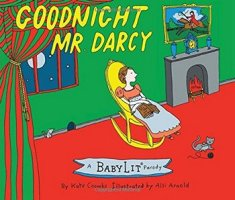 Goodnight Mr Darcy 2014 x 350