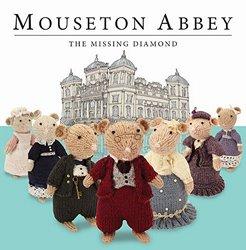 Mouseton Abbey x 250