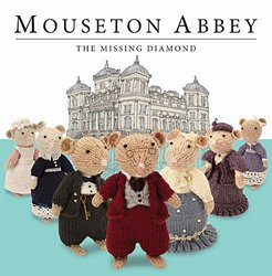 Mouseton Abbey x 250
