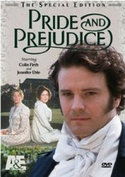 Pride and Prejudice 1995 DVD x 250