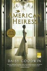The American Heiress x 250