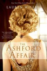 The Ashford Affair by Lauren Willig x 250