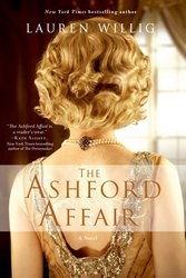 The Ashford Affair by Lauren Willig x 250