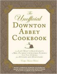 The Unofficial DA Cookbook x 250