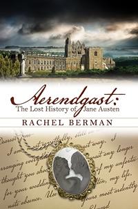 Aerendgast The Lost History Rachel Berman 2015 x 200